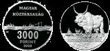 2002 VILÁGÖRÖKSÉG RÉSZEI - HORTOBÁGY - EZÜSTÉRME