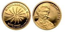 Arany János születésének 200. évfordulója - arany érme
