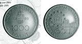 Csatlakozás az Európai Unióhoz III. - ezüstérme