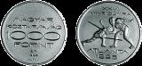 Nyári Olimpiai Játékok II. - Atlanta 1996 - ezüstérme