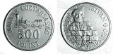 1991 SZÉCHENYI ISTVÁN - EZÜSTÉRME