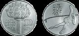 1986 1988. ÉVI TÉLI OLIMPIAI JÁTÉKOK - CALGARY - EZÜSTÉRME