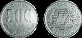 Labdarúgó Európa Bajnokság 1988 - ezüstérme