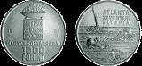 Nyári Olimpiai Játékok I. - Atlanta 1966- ezüstérme