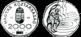 1999 2000. ÉVFORDULÓ MILLENNIUM - EZÜSTÉRME