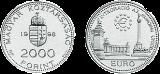 1998 CSATLAKOZÁS AZ EURÓPAI UNIÓHOZ - EZÜSTÉRME