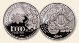 2016 70 éves a Forint PP
