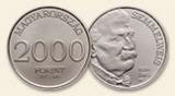 Semmelweis Ignác - színesfém érme