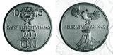 1975 A FELSZABADULÁS - EZÜSTÉRME