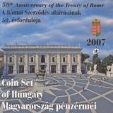 2007 Forgalmi sor