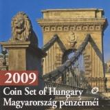 2009 Forgalmi sor