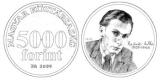 2009 RADNÓTI MIKLÓS SZÜLETÉSÉNEK 100. ÉVFORDULÓJA - EZÜSTÉRME