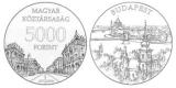 2009 BUDAPEST - EZÜSTÉRME