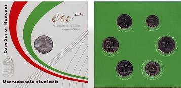 2011 EXTRA FORGALMI SOR I. - EU ELNÖKSÉG