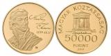 2009 KAZINCZY FERENC SZÜLETÉSÉNEK 250. ÉVFORDULÓJA - ARANYÉRME
